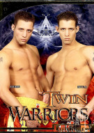 Twin Warriors Porn Movie