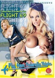 Flight 69 Porn Video