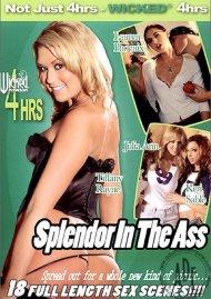 Splendor In The Ass image
