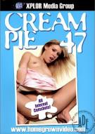 Cream Pie 47 Porn Video
