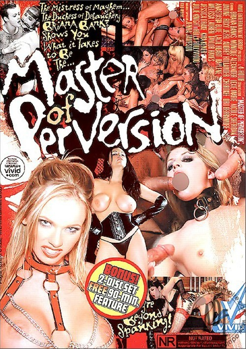 Master of Perversion