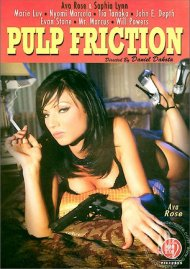 Pulp Friction Porn Video