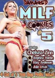 MILF & Cookies 5 Porn Video