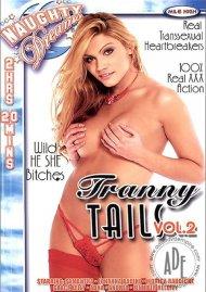 Tranny Tails Vol.2 Porn Video