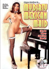 My Dirty Mexican Maid Boxcover