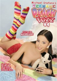 Teenage Peach Fuzz #4 Porn Video