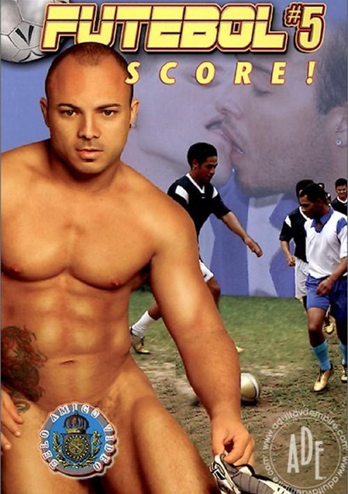 Futebol #5 Boxcover