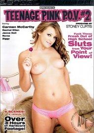 Teenage Pink P.O.V. #2 image