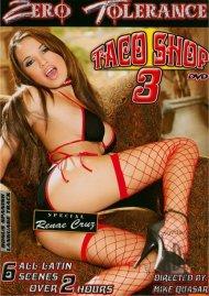 Taco Shop 3 Porn Video