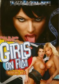 Girls On Film Hardcore Vol. 2 Porn Video