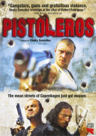 Pistoleros Movie