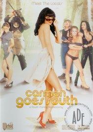 Carmen Goes South