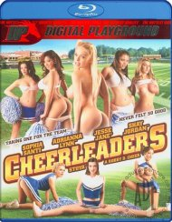 Cheerleaders Blu-ray Porn Movie