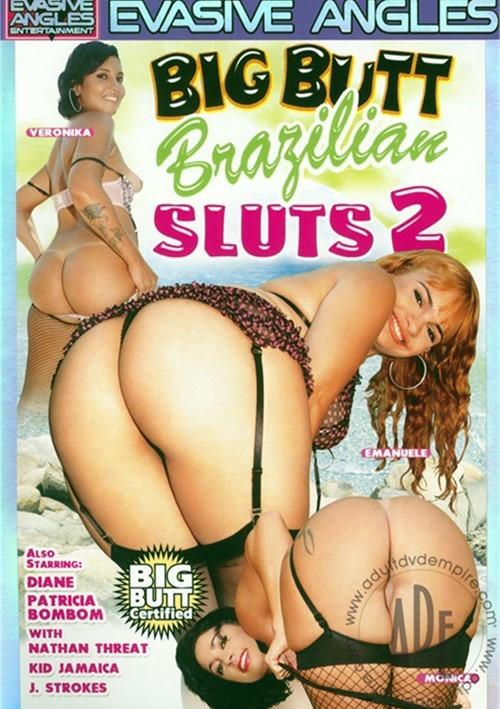 Big Butt Brazilian Sluts 2