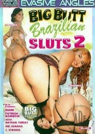 Big Butt Brazilian Sluts 2 Porn Video