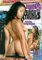 Junk N Da Black Trunk 3 Porn Movie