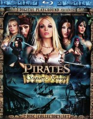 Pirates 2 Blu-ray porn movie from Digital Playground.