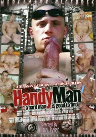 Handyman 7 Porn Video
