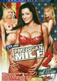 American MILF 2 Porn Video