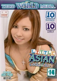 Little Asian Cock Suckers 14
