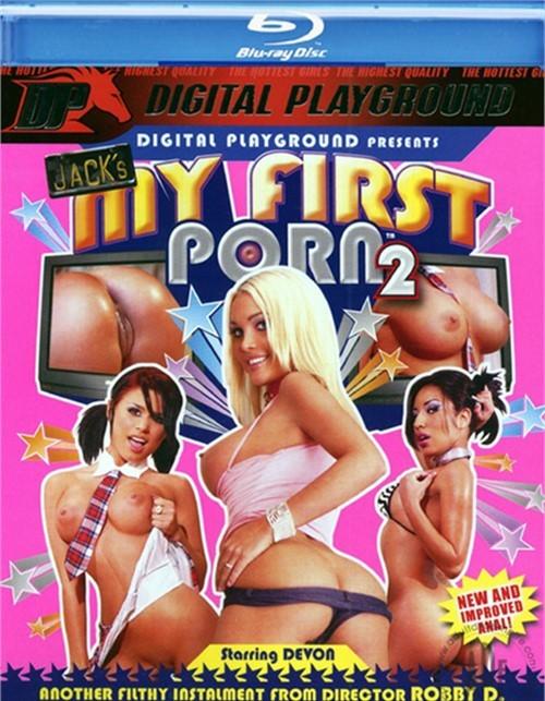 My First Porn 2