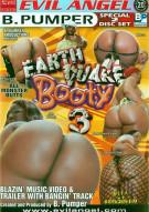 Earthquake Booty 3 Porn Movie