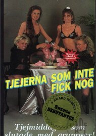 Tjejerna Som Inte Fick Nog Porn Video