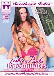 Lesbian Psycho Roommates image