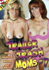 Trailer Trash Moms #7 image