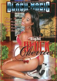 Tight Black Cherries #2 Porn Movie