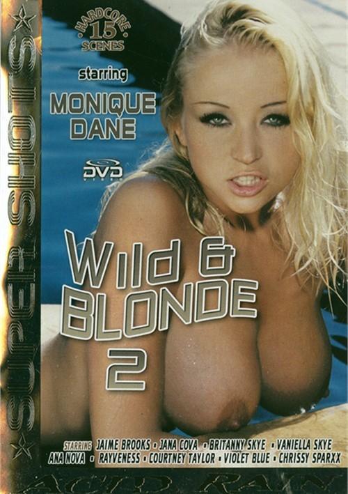 Wild & Blonde 2