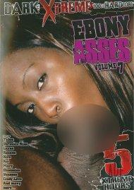 Ebony Asses Vol. 7 Porn Video