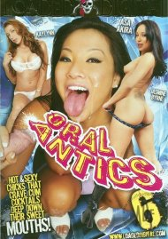 Oral Antics 6 Porn Movie