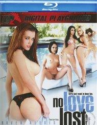 No Love Lost Blu-ray Movie