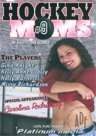 100% Pure Amateur Hockey Moms #9 Porn Movie