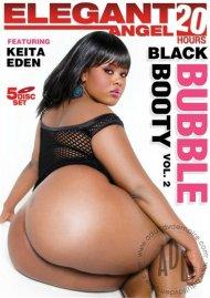 Black Bubble Booty Vol. 2