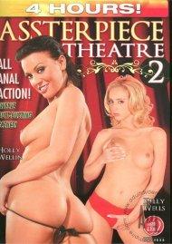 Assterpiece Theatre 2 Porn Movie
