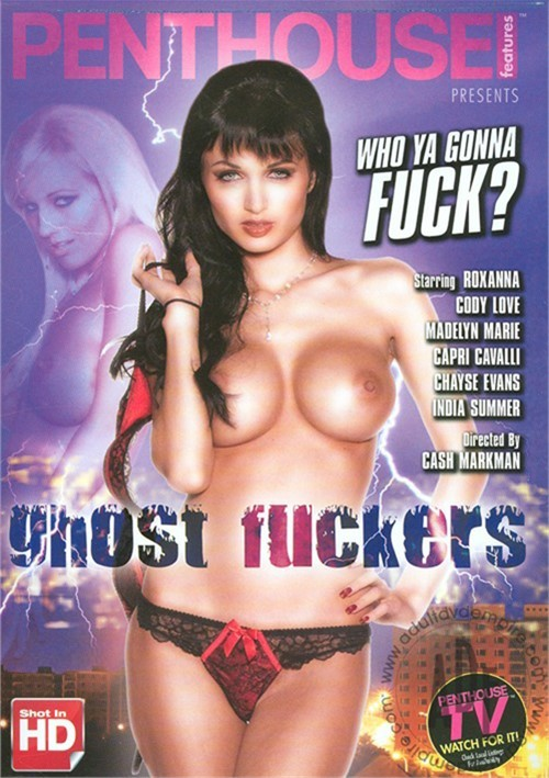 Ghost porn movies