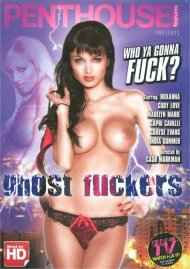 Ghost Fuckers Porn Video