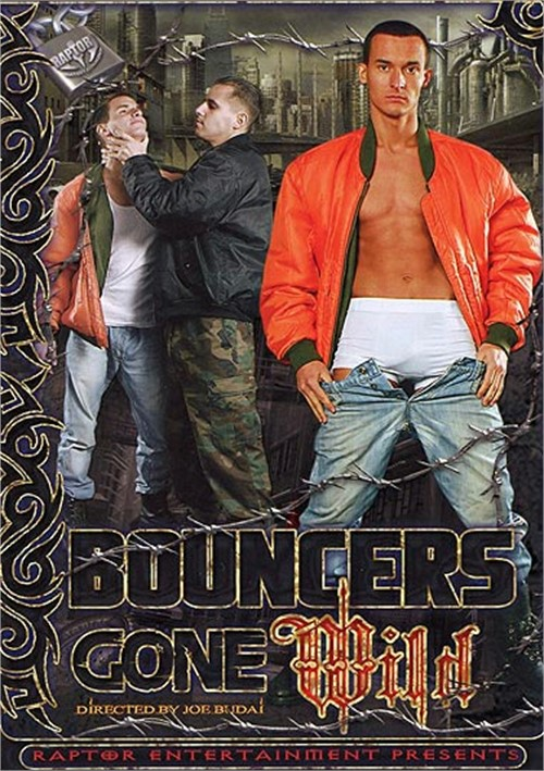 Bouncers Gone Wild Boxcover