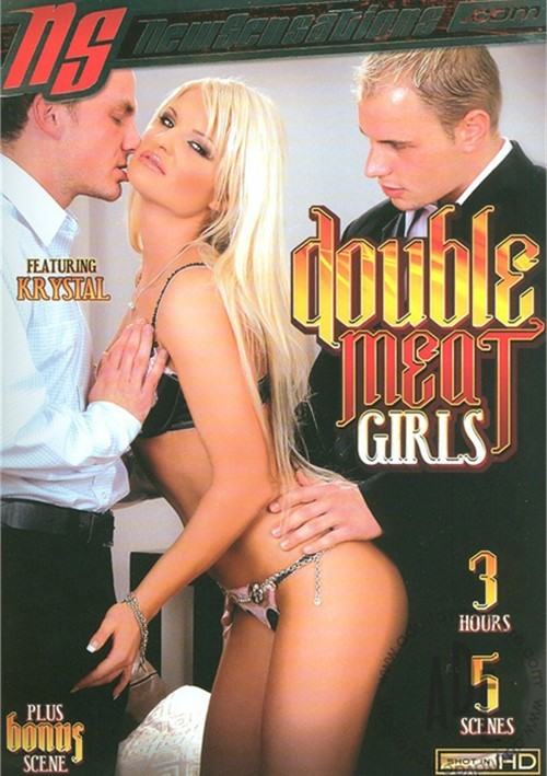 Double Meat Girls Boxcover