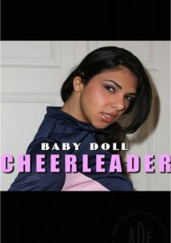 Baby Doll: Cheerleaders Porn Video