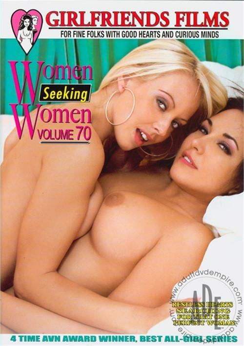 women seeking women 70