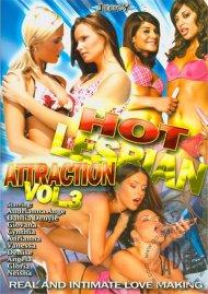 Hot Lesbian Attraction Vol. 3