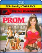 Prom (DVD + Blu-ray Combo) Blu-ray