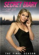 Secret Diary Of A Call Girl: The Final Season Movie