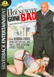 Housewife Gone Bad Porn Video
