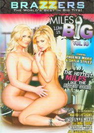 Buy MILFS Like It Big Vol. 10