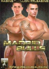Madrid Bulls image