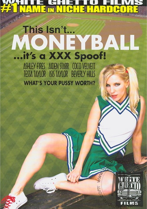 This Isn't… Moneyball… It's A XXX Spoof!